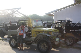 Photo of 4x4 vehicles