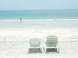 Photo of the beach from Pangkor Island Beach Resort