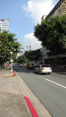 Photo of Gamboa street