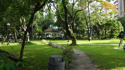 Photo of Washington Sycip Park