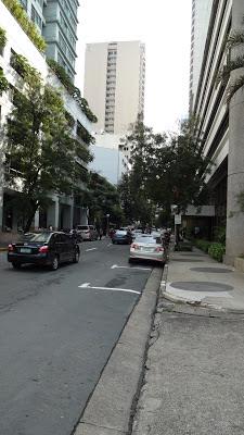 Photo of Thailand street