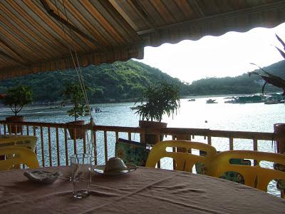 Photo of Lamma bay