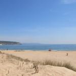 Photo of a beach in Cadiz